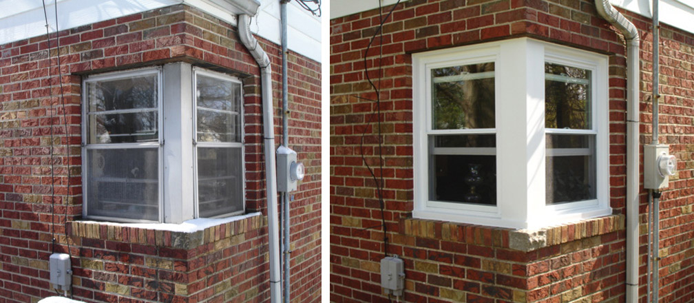 Window replacement st louis