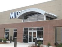 Scott Air Force base Mitre Building – Shiloh, IL