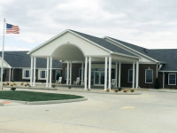 Garden Place Senior Living - Waterloo, IL (SilverLine Windows)