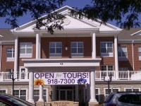 Provision Assisted Living – Webster Groves, MO