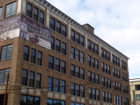 Lacassian Lofts – St. Louis, MO (Quaker Aluminum Windows)