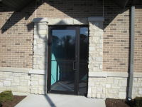 A to Z Pediatrics - Caseyville, IL (Manko Windows & Doors)