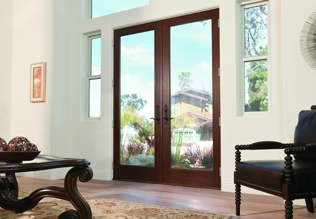 exterior patio doors - Exterior Patio Doors