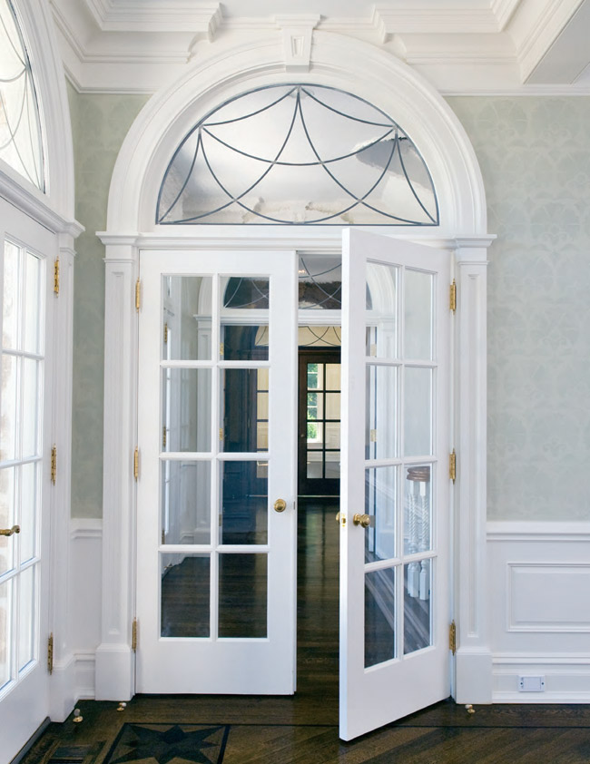 St Louis Interior Glass Doors By Wilke Window Door