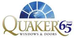 Quaker windows & doors logo