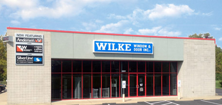 Wilke St. Charles, MO Location