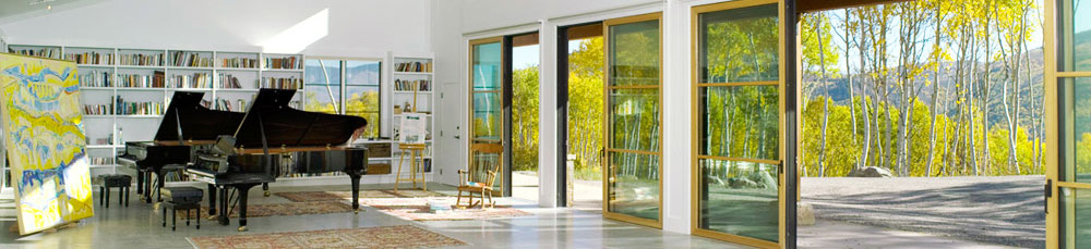 Folding Patio U0026 Glass Wall Doors