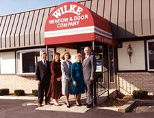 Wilke Window Door Staff Inc