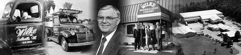 The History Of Wilke Window Amp Door Shiloh Il St