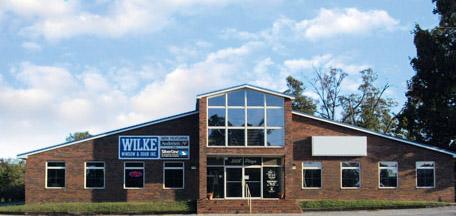 Wilke Carterville Il Location Window Door Inc