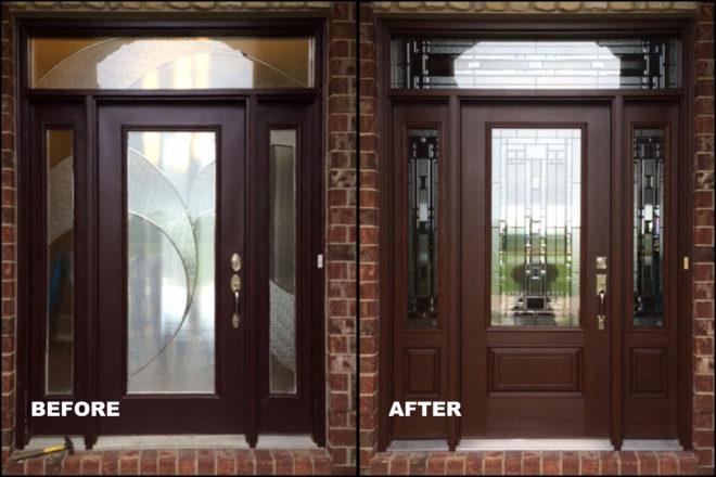 Wilke Window Amp Door Replacement Projects Gallery