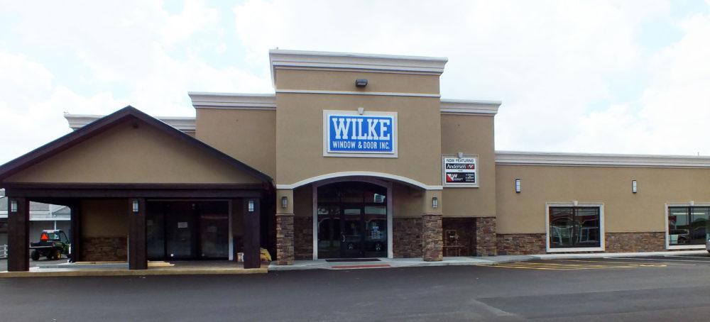 Contact Wilke For All Your Window Door Needs In St Louis